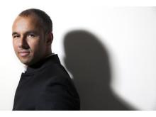 Lawrence Renes, dirigent för Idomeneo, Drottningholms Slottsteater 2014