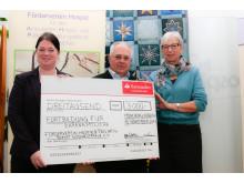 Spende Förderverein Hospiz- und Palliativdienst Südwestpfalz