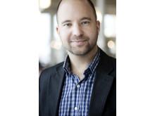 Robert Pettersson, samverkanschef, Mittuniversitetet