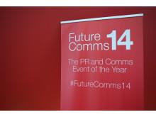 #Futurecomms14