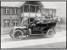 Dovreskogen i 1910