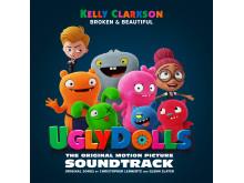 UglyDolls_KELLY CLARKSON SINGLE