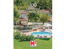 NOVASOL bok: 100 unike ferieboliger i Europa
