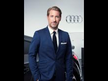 Jörgen Wedefelt, ny chef för Audi Sverige