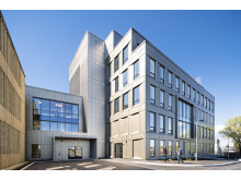 Tønsberg sykehus_psykiatribygget fasade_Curagruppen_HUNDVEN-CLEMENTS_PHOTOGRAPHY