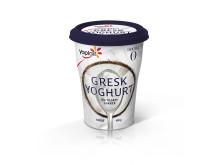Gresk yoghurt med kokos
