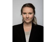 Agnes Björn humanitär chef för Plan International Sverige