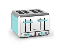 10030772_Curacao Azur Toaster_Klarstein