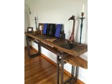 Peter Stormares sideboard/bardisk