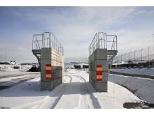 C3C Blocksystem Nätningsramp Häradsudden