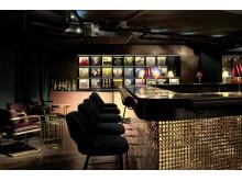 Sape Bar 25hours Hotel Terminus Nord Paris