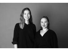 Anna Herrmann & Lisa Jonsson