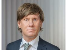 Jens Jacobsson, förbundsdirektör Civilekonomerna
