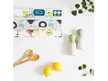 In my kitchen - Ingela P Arrhenius - Photowall