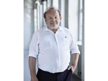 Forenede Services kvalitets- og miljøchef Nils Bjørn Larsen