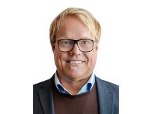 Göran Alvemalm, Affärsområdeschef Skatt