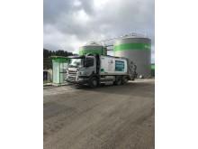 sopbil-scandinavian biogas