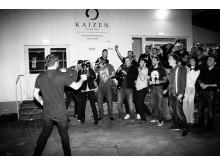 Kaizen Academy celebrates 1st anniverary (photo: Laura Jenney Photography)