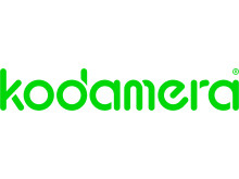 Kodamera logotyp