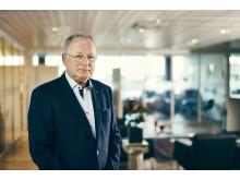 Hans Fog - den erfarne rengøringschef fylder 70 år den 1. maj 2019.