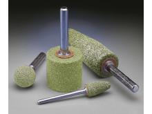 Nye slibestifter giver mere effektiv bearbejdning Produkt 1