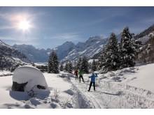 Engadine, Switzerland