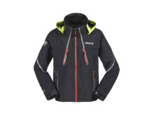 MPX Gore-Tex Race Light Jacket Black