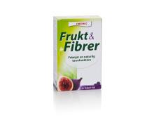 Frukt & Fibrer tabletter