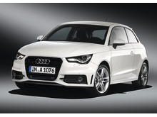 Audi A1 1.4 TFSI 185 hk