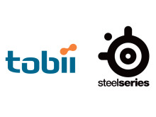 Tobii and SteelSeries