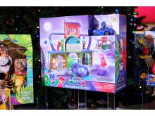 DreamToys Top 12 Toys - PJ Masks Headquarters Playset