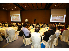 Breakout session at Last Mile Fulfilment Asia (LMFAsia) 2015