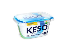 200 g_KESO_Maustamaton