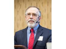 Dr. Eric Drexler. Foto: Anders Löwdin
