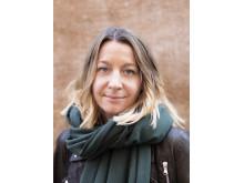 Författarfoto, Camilla Prell-Weichl