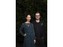 Birgitte Rahbek & Lars Ris