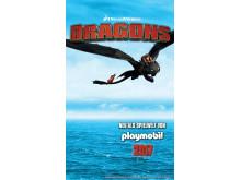 Dragons - Neu als Spielwelt von PLAYMOBIL 2017 (Hochformat)