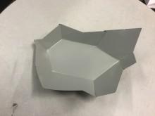 Polygon till tävlingen Sigma 8.