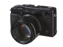 FUJINON XF56mm F1.2 R och X-Pro1