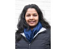 Geena Paramel Varghese