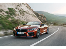 Nya BMW M8