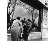 TRE SUPERMAKTER. Sovjet 1958. Foto: Alf Folmer