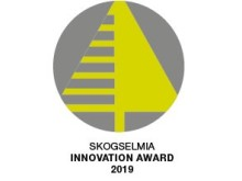 SkogsElmia Innovation Award