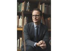 Lars Strannegård, Rektor vid Handelshögskolan i Stockholm