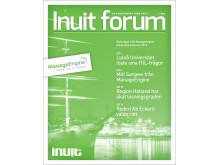Kundtidningen Inuit forum 2014 - 1