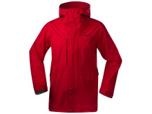 Snøhetta Jacket - Red