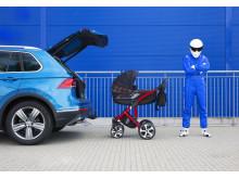 Ny GTI fra Volkswagen fra 8.899 kr. levering inkluderet