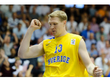 Basketlandslagets EM-kvalmatcher i Borås