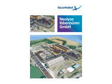 Illustration der Neolyse  Ibbenbüren GmbH