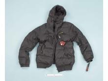 Replica suicide jacket - exteria